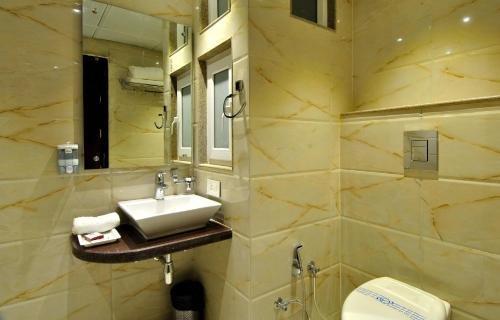 Hotel Sai Miracle - фото 8