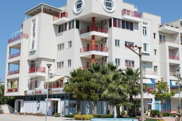 Apartments Ardo - фото 1