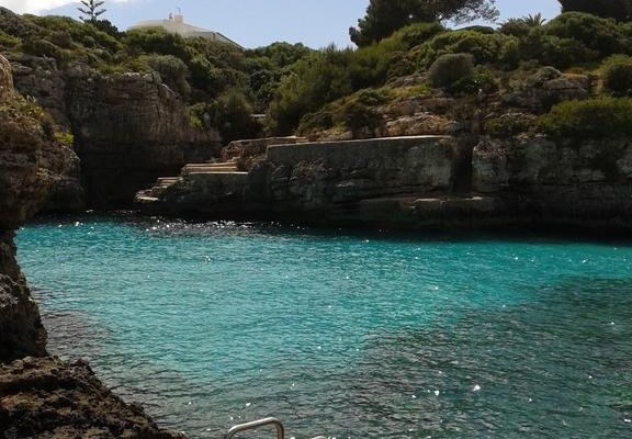 Duplex Menorca - фото 8