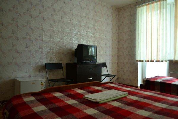 Гостиница «Southern», Екатеринбург