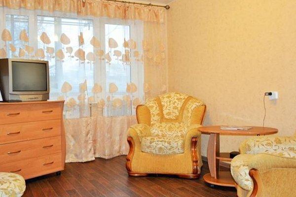 Apartment on Lva Tolstogo - фото 10