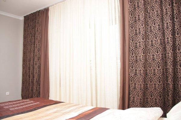 Мини-отель Марракеш - фото 50