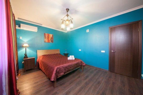 Мини-отель Марракеш - фото 2