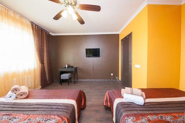 Мини-отель Марракеш - фото 4