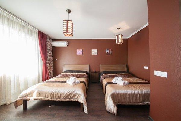 Мини-отель Марракеш - фото 5