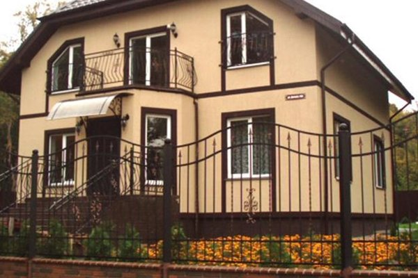 Гостевой дом Флагман - фото 1