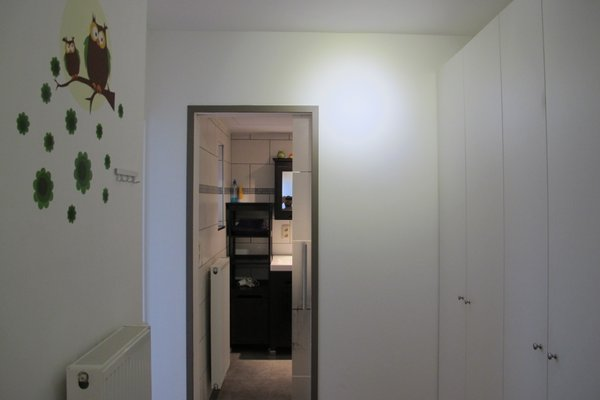 Apartment Tour & Taxis 3 - фото 12