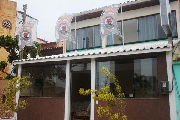Hostel Caravela - фото 15
