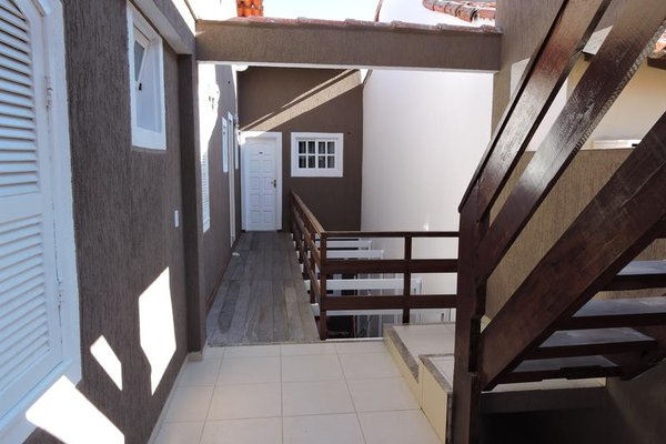 Hostel Caravela - фото 17