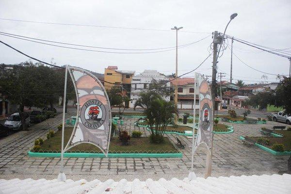 Hostel Caravela - фото 18