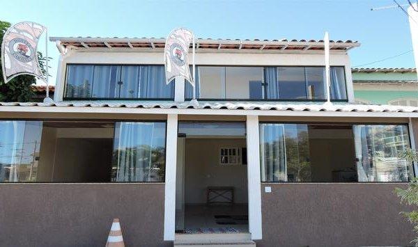Hostel Caravela - фото 23