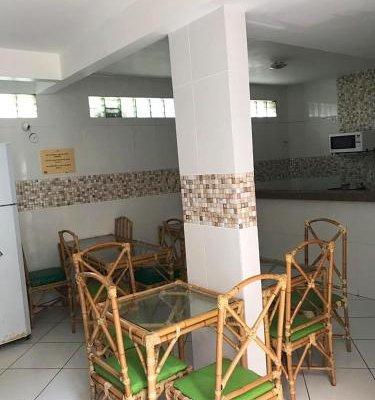 Hostel Caravela - фото 7