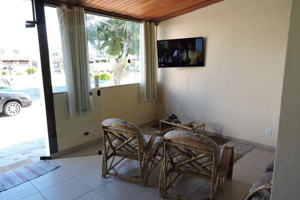 Hostel Caravela - фото 8