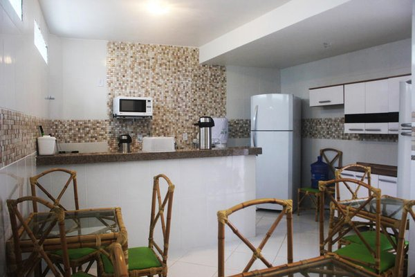 Hostel Caravela - фото 9
