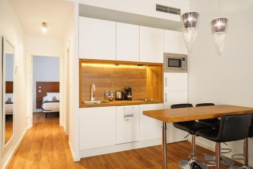 Minimal Rooms - фото 11
