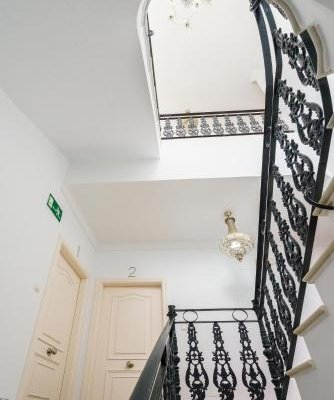 Minimal Rooms - фото 15