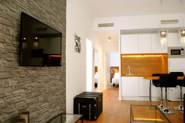 Minimal Rooms - фото 19