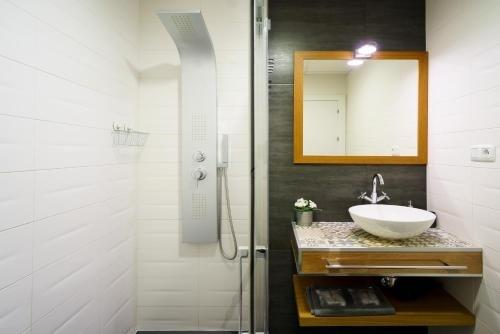 Minimal Rooms - фото 8