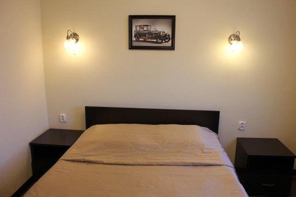 TGK Koleso Hotel - фото 2