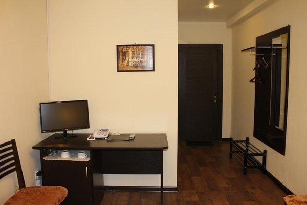 TGK Koleso Hotel - фото 6