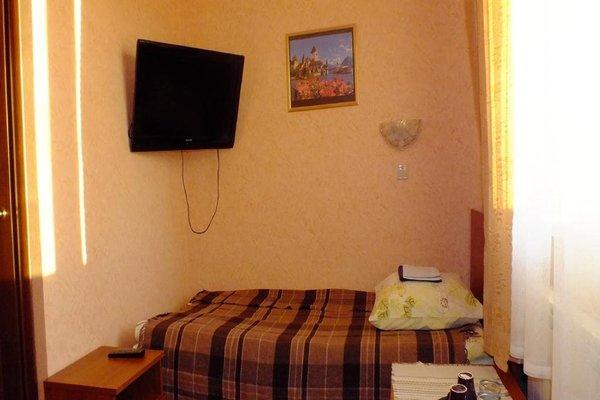 Hotel Volga - фото 1