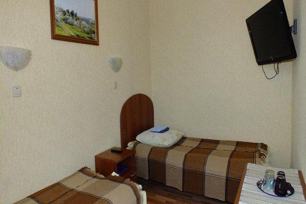 Hotel Volga - фото 2