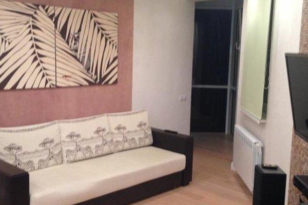 Apartments at Bolshoy Akhun - фото 50
