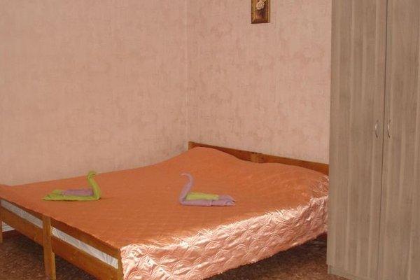 Гостевой дом на Пятигорской - фото 2