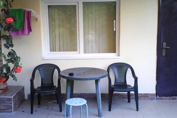 Гостевой дом на Пятигорской - фото 3