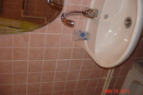 Гостевой дом на Пятигорской - фото 7