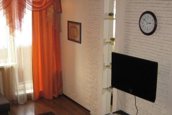 Apartments na Lososinskom Shosse - фото 23