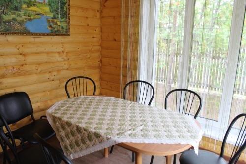 Beryozka Cottage - фото 4