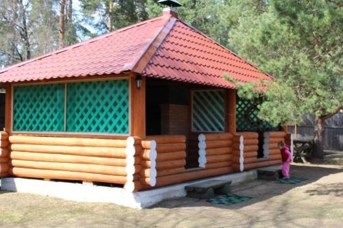 Beryozka Cottage - фото 7