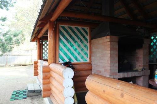 Beryozka Cottage - фото 8