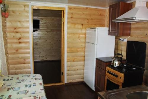 Beryozka Cottage - фото 9