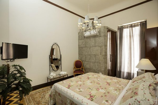 Castelo de Itaipava Eventos, Hotel e Bistro - фото 50