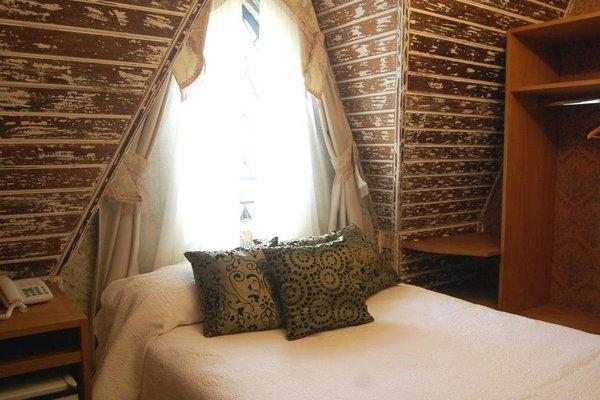 Castelo de Itaipava Eventos, Hotel e Bistro - фото 16