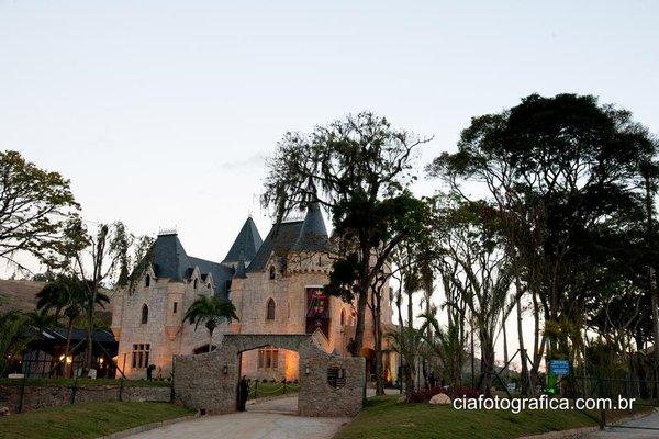 Castelo de Itaipava Eventos, Hotel e Bistro - фото 23