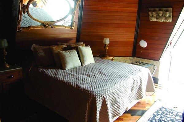 Castelo de Itaipava Eventos, Hotel e Bistro - фото 3