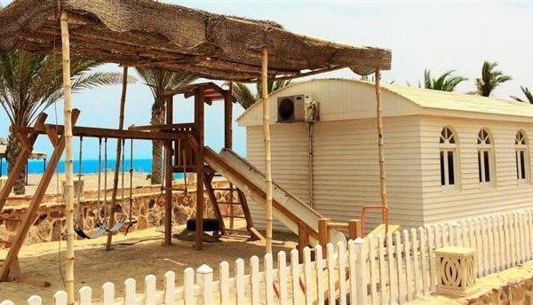 Rohanou Beach Resort - фото 22