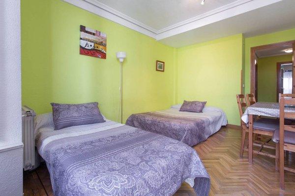 4 Caminos Apartment - фото 2