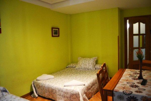 4 Caminos Apartment - фото 3