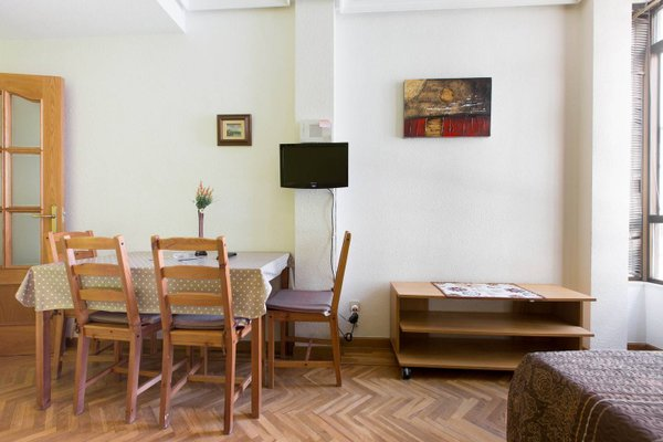4 Caminos Apartment - фото 4