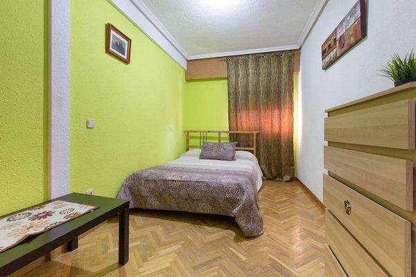4 Caminos Apartment - фото 6