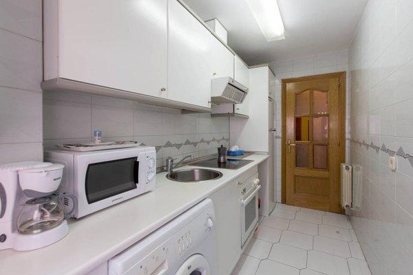 4 Caminos Apartment - фото 9
