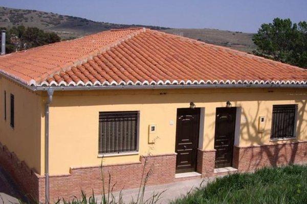 Casa Rural Carlos - фото 1