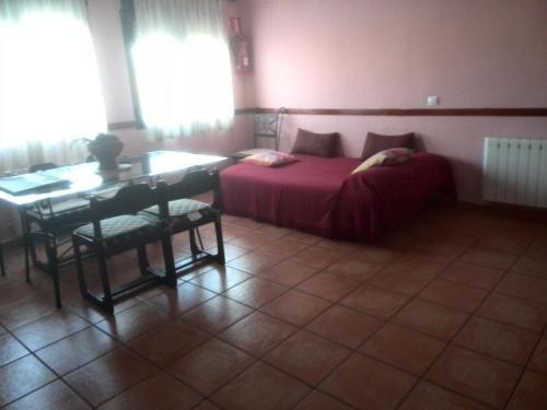 Casa Rural Carlos - фото 13