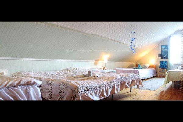 Eco Hostel Inspiral - фото 4