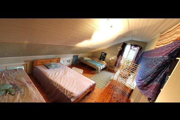 Eco Hostel Inspiral - фото 7