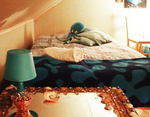 Eco Hostel Inspiral - фото 8